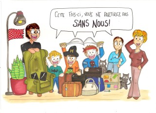 scan couleurs
